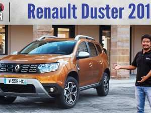 38 New Renault Duster 2019 Colombia Concept