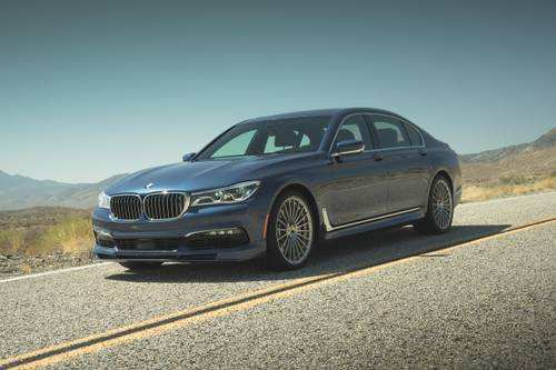 38 The 2019 Bmw Alpina B7 For Sale New Model And Performance