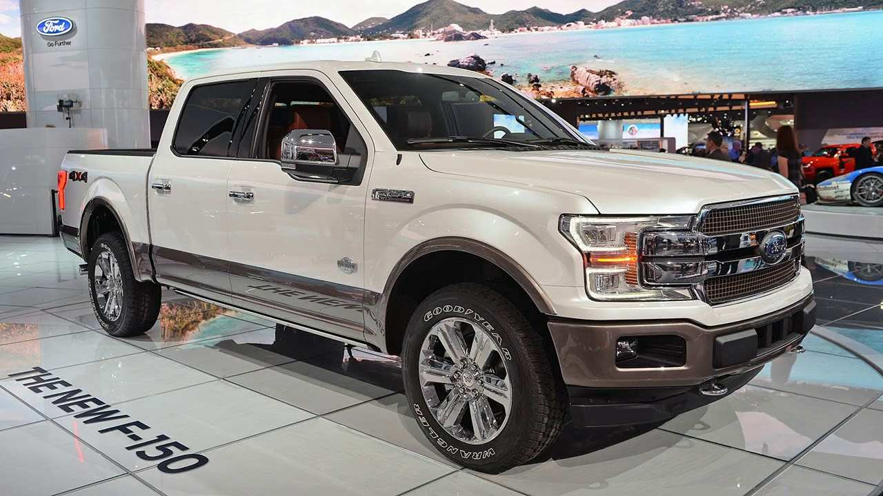 38 The 2019 Ford 150 Truck Rumors