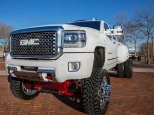 38 The 2019 Gmc 3500 Dually Denali Price and Review