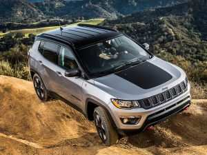38 The 2019 Jeep Compass Review Specs and Review