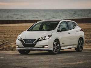 38 The 2019 Nissan Leaf Review Style