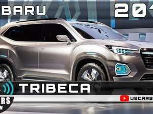 38 The 2019 Subaru Suv Price and Release date
