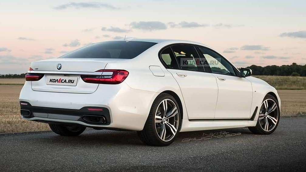 38 The 2020 BMW 7 Series Release Date Price And Review