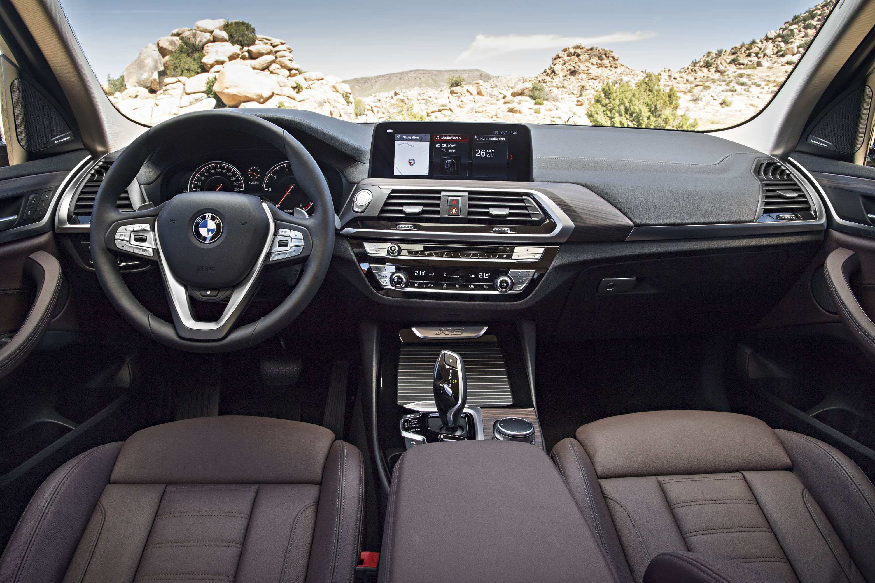 38 The 2020 Bmw X3 Electric Pictures