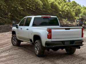 38 The 2020 Gmc 2500 6 6 Gas Specs Pricing