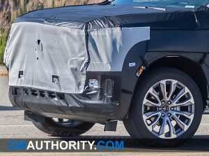 38 The 2020 Gmc Yukon Xl Slt Engine