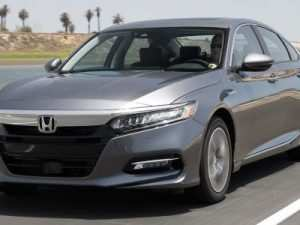 38 The 2020 Honda Accord Release Date Redesign and Concept