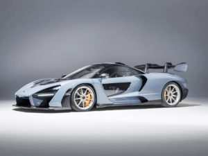 38 The 2020 Mclaren Bp23 Price Design and Review