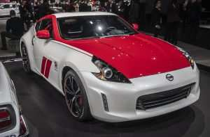 38 The 2020 Nissan Z Reddit First Drive