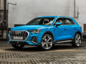 38 The Audi Q3 2020 Redesign and Review