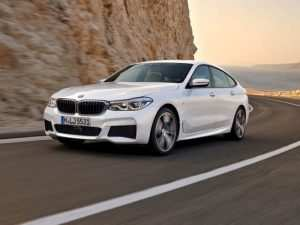 38 The BMW New Models 2020 Engine