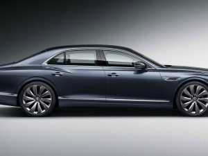 38 The Best 2019 Bentley Flying Spur Release Date