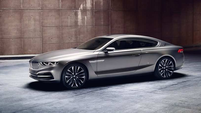38 The Best 2019 Bmw 7 Series Changes Price