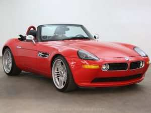 38 The Best 2019 Bmw Z8 Release Date and Concept