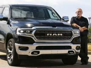38 The Best 2019 Dodge Ram 1500 Review Style