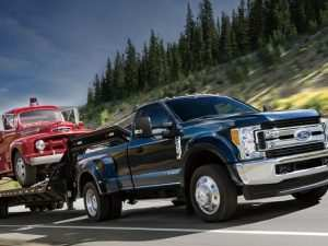 38 The Best 2019 Ford 7 3 Diesel Concept and Review