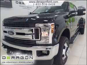 38 The Best 2019 Ford Super Duty Diesel First Drive