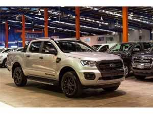 38 The Best 2019 Ford Wildtrak Picture