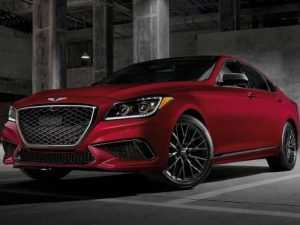 38 The Best 2019 Genesis 80 Release Date and Concept
