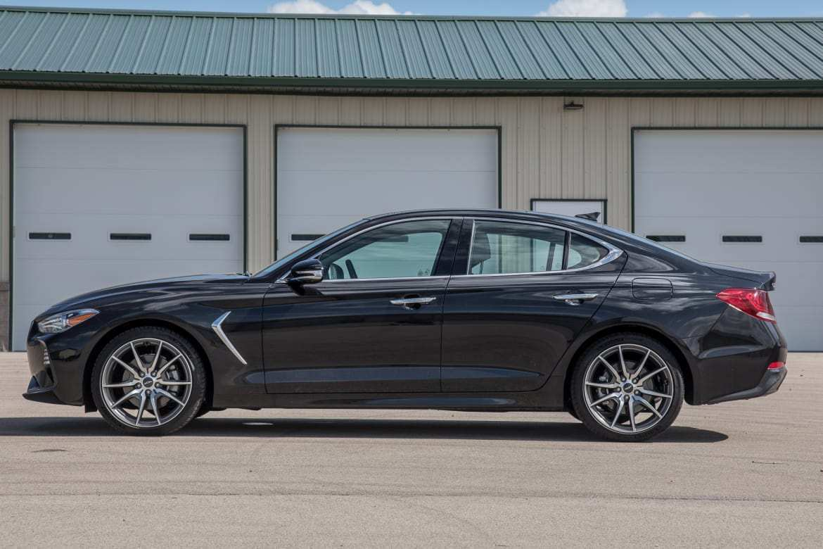 38 The Best 2019 Genesis G80 Price Design And Review