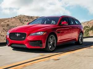 38 The Best 2019 Jaguar Station Wagon Configurations