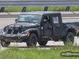 38 The Best 2019 Jeep Scrambler Cost Style