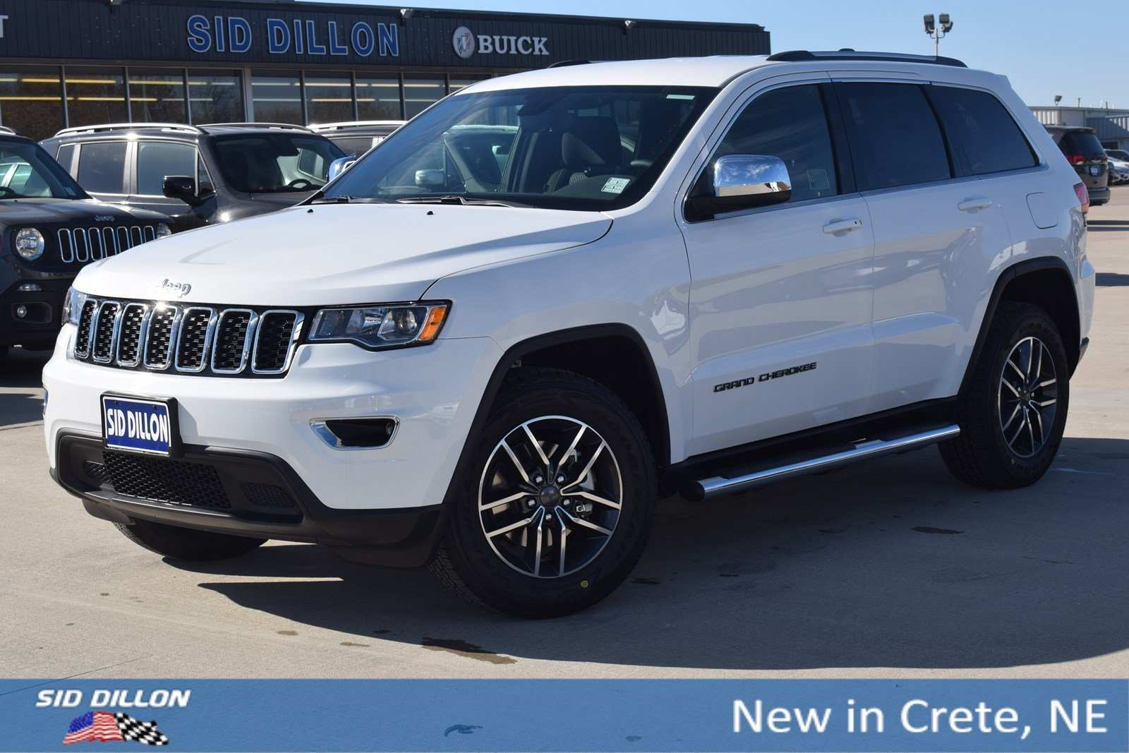 38 The Best 2019 Jeep Suv Images