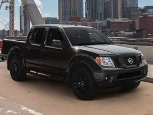 38 The Best 2019 Nissan Frontier Canada Images