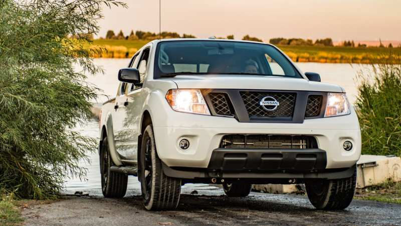38 The Best 2019 Nissan Frontier Release Date Images