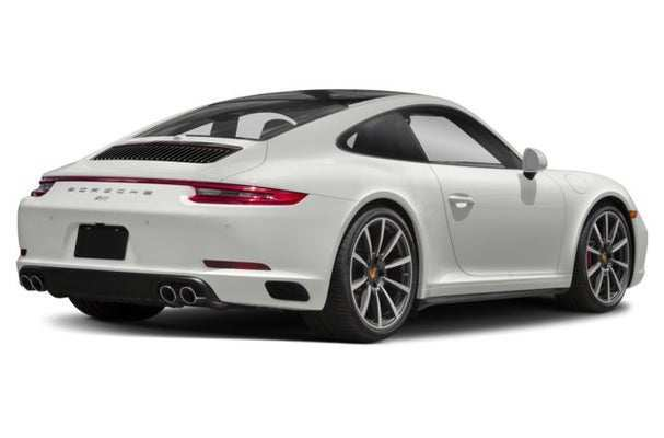 38 The Best 2019 Porsche 911 4S Performance and New Engine