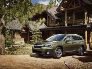 38 The Best 2019 Subaru Outback Next Generation Price and Review