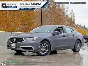 38 The Best 2020 Acura Tl Configurations
