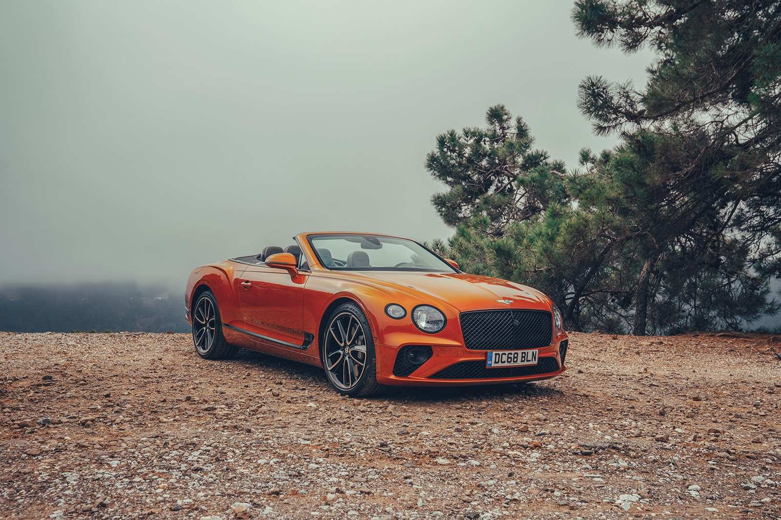 38 The Best 2020 Bentley Gtc Price Design and Review