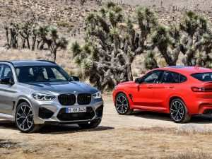 38 The Best 2020 Bmw X4M Speed Test