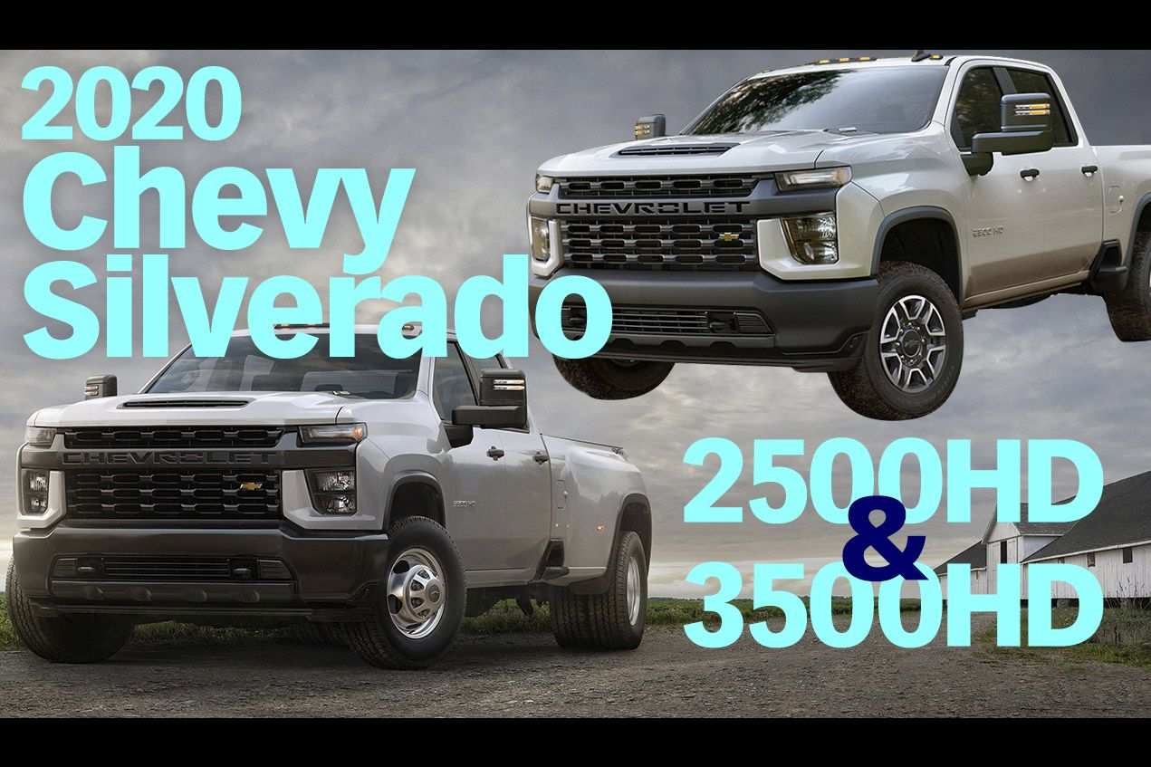 38 The Best 2020 Chevrolet Work Truck Images