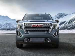 2020 Gmc 2500 Trim Levels