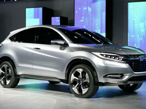 38 The Best 2020 Honda Vezel Redesign and Review