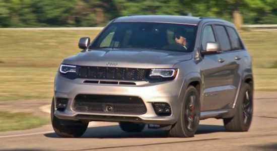38 The Best 2020 Jeep Grand Cherokee Hybrid Price And Review