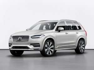 38 The Best 2020 Mercedes Gle Vs Volvo Xc90 History
