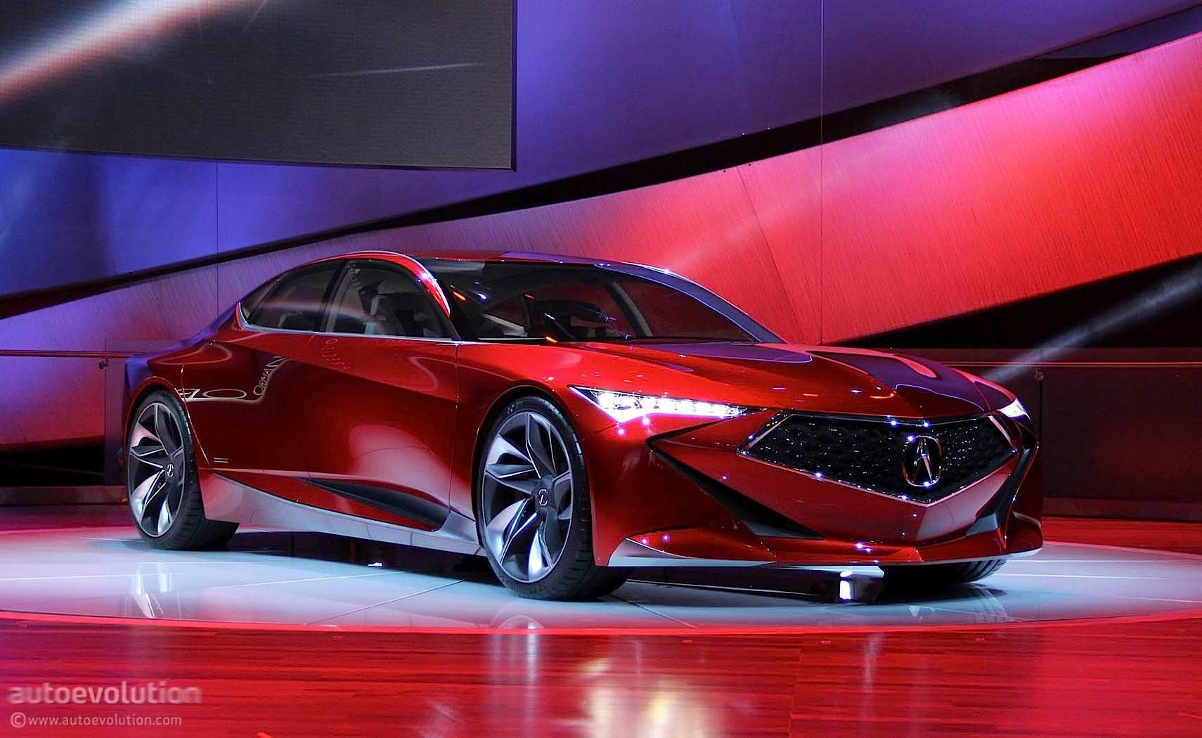 38 The Best Acura Rlx Redesign 2020 Specs And Review