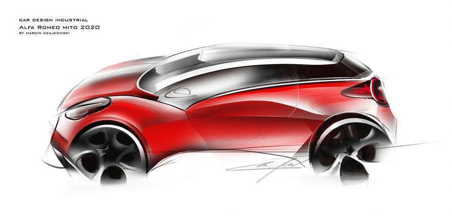 38 The Best Alfa Mito 2020 New Concept
