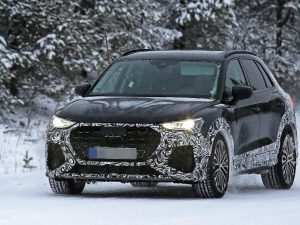 38 The Best Audi Sq3 2020 Pictures
