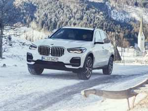 38 The Best BMW Hybrid Suv 2020 Release Date