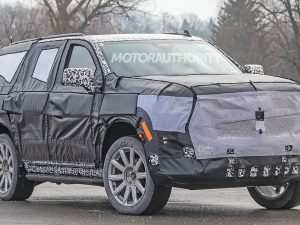 38 The Best Cadillac Escalade 2020 Redesign Spesification