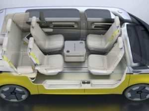 38 The Best Furgoneta Volkswagen 2020 Review and Release date