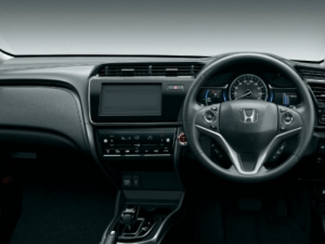 38 The Best Honda Grace 2020 Interior