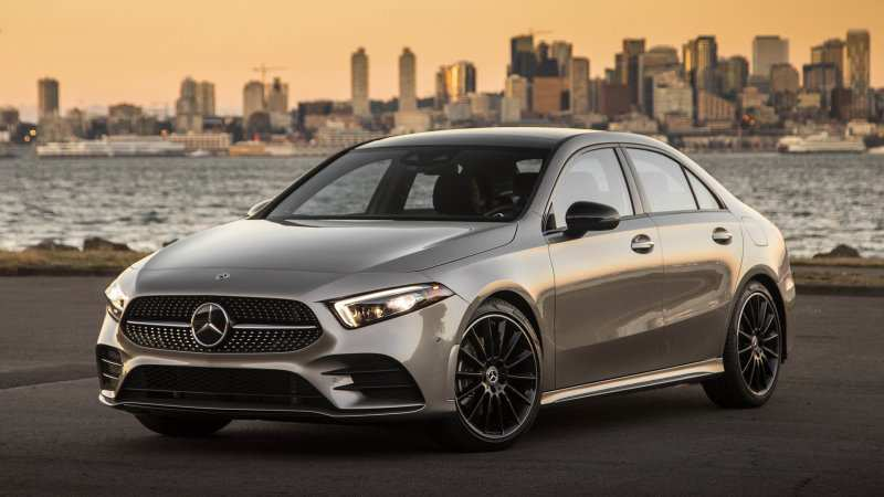 38 The Best Mercedes A Class 2019 Price Rumors