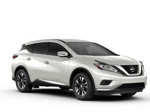 38 The Best Nissan Murano 2020 Interior