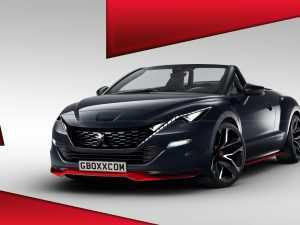 38 The Best Peugeot Cabrio 2019 Picture